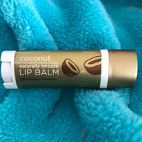 Yes To Coconut Naturally Smooth Lip Balm uploaded by Heather S.