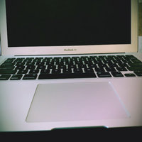 Apple MacBook Air uploaded by Odlanier C.