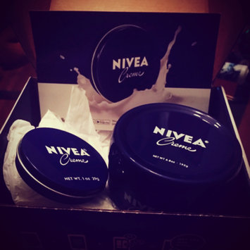 Photo of NIVEA Creme uploaded by Melanie S.