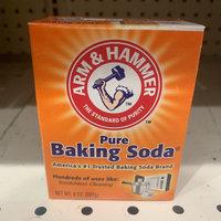 Church & Dwight Co 03020 Arm & Hammer Super Washing Soda 55 oz. uploaded by Nadira N.