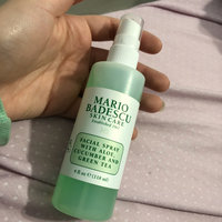 MARIO BADESCU Facial Spray with Aloe, Cucumber & Green Tea uploaded by Farah T.