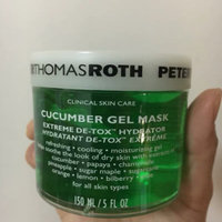 Peter Thomas Roth Cucumber Gel Mask uploaded by Yingying G.