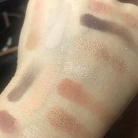 tarte™ tartelette™ toasted eyeshadow palette uploaded by Yingying G.