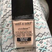 wet n wild Photo Focus Foundation uploaded by Anna B.