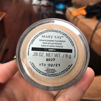 Mary Kay® Mineral Powder Foundation uploaded by Bruna B.