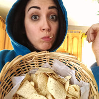 Tostitos® Hint Of Jalapeno Flavored Tortilla Chips uploaded by Taffara W.