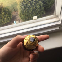 Ferrero Rocher® Chocolate uploaded by Yingying G.