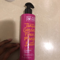 Not Your Mother's® Naturals Tahitian Gardenia Flower & Mango Butter Curl Defining Combing Cream uploaded by Annie B.