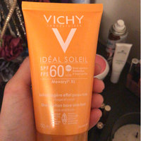 Vichy - Sun Capital Soleil Vichy Capital Ideal Soleil Mattifying Face Fluid Dry Touch SPF50+ 50ml uploaded by Fabs A.