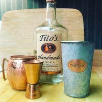 Tito's Handmade Vodka uploaded by Amber S.