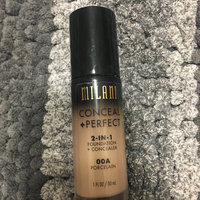 Milani Conceal + Perfect 2-In-1 Foundation uploaded by Jillian C.