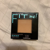 Maybelline Fit Me® Matte + Poreless Powder uploaded by Kimberly S.