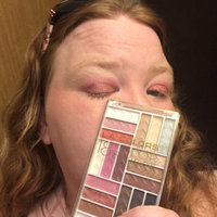 L.A. COLORS 18 Color Eyeshadow Palette uploaded by Ashlee N.
