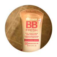 Maybelline Dream Fresh BB® Cream uploaded by Itzel C.