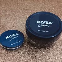 NIVEA Creme uploaded by Savanna P.