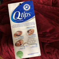 Q-tips® Cotton Swabs uploaded by Meagan R.