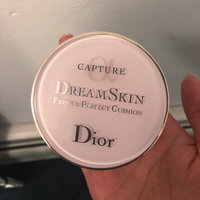 Dior Capture Totale Dreamskin - Perfect Skin Cushion Broad Spectrum SPF 50 uploaded by Katherine L.