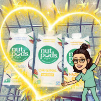Unsweetened + Dairy-Free Creamer Original - 11.2 oz. by nutpods(pack of 3) uploaded by Megan O.