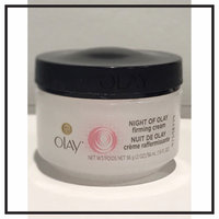 Olay Night Of Olay Firming Cream uploaded by Ava G.