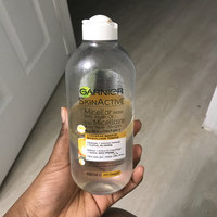 Garnier SkinActive Micellar Cleansing Water All-in-1 uploaded by Teni S.
