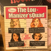 theBalm® The Manizer Sisters Luminizer Collection Palette uploaded by Alison P.