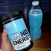 Optimum Nutrition Essential Amino Energy uploaded by Gabrielle T.