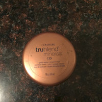 COVERGIRL TruBlend Bronzer Naturally Luminous Powder uploaded by Candace W.