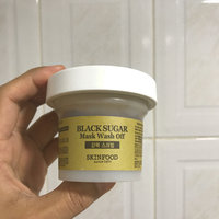 SKINFOOD Black Sugar Mask Wash Off uploaded by ALPER A.