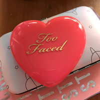TOO FACED Love Flush 16-Hour Blush - How Deep Is Your Love? uploaded by Madeline M.