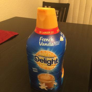 Photo of International Delight French Vanilla Creamer uploaded by Mika💋 G.