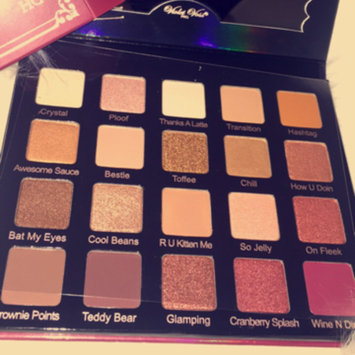 Photo of Violet Voss PRO Eyeshadow Palette - HG uploaded by mochahontas S.
