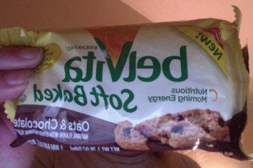Photo of Nabisco belvita Soft Baked Oats And Chocolate uploaded by larina B.