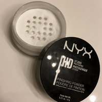 NYX Studio Finishing Powder uploaded by Trayc M.