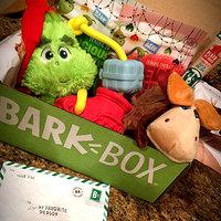 BarkBox uploaded by Trayc M.