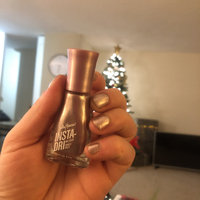 Sally Hansen® Insta-Dri® Nail Polish uploaded by Nermisa O.