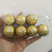 Ferrero Rocher® Chocolate uploaded by Aman K.