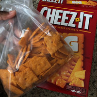 Cheez-It® Big Crackers uploaded by Rachael S.