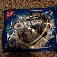 Nabisco Oreo Chocolate Sandwich Cookie uploaded by Rachael S.