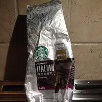 Starbucks Coffee Dark Roast uploaded by Victoria O.
