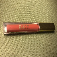 Milani Amore Matte Lip Crème uploaded by Jenny P.