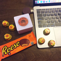 Reese's Peanut Butter Cup uploaded by Eda M.