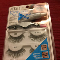 Ardell 105 Glamour Lash uploaded by Adjoa A.