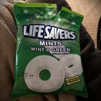 Life Savers Holiday Wint-O-Green Candy Mints uploaded by Leigha C.