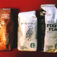 STARBUCKS® Pike Place® Roast Smooth & Balanced Ground uploaded by Fabs A.