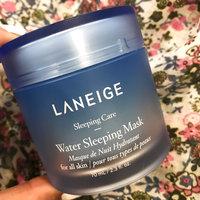 LANEIGE Water Sleeping Mask uploaded by Jin L.