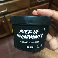 LUSH Mask of Magnaminty uploaded by Luisa j.