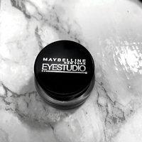 Maybelline Eyestudio® Lasting Drama® Gel Eyeliner uploaded by Alondra✨ P.