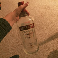 Smirnoff Triple Distilled Vodka uploaded by Em R.