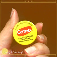 Carmex® Classic Lip Balm Original Jar uploaded by Graciela P.