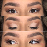 Morphe 35O - 35 Color Nature Glow Eyeshadow Palette uploaded by Vanessa L.
